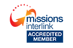 Missions Interlink Accredited Member